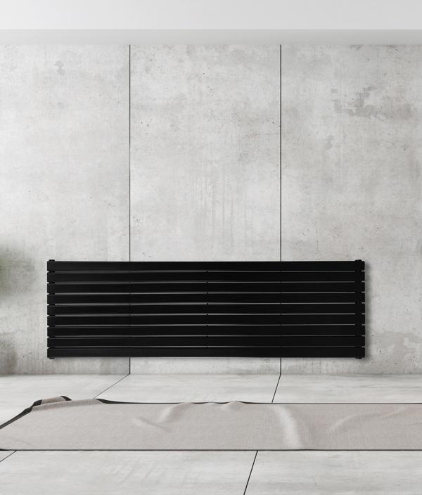 Дизайн радиатор Betatherm Blende2 H