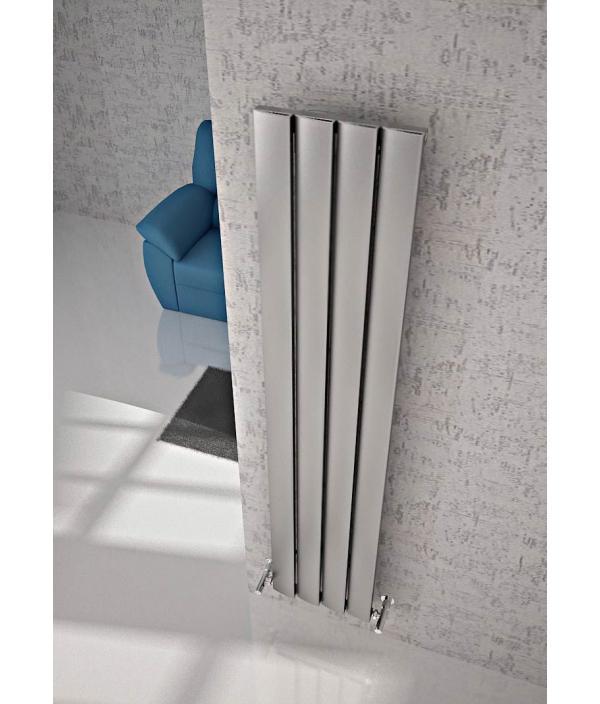 Дизайнерский радиатор Carisa STEP V