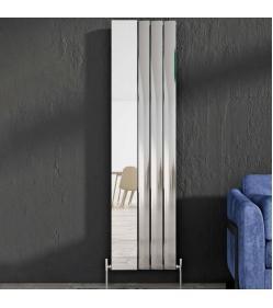Дизайн радиатор Carisa STEP V MIRROR
