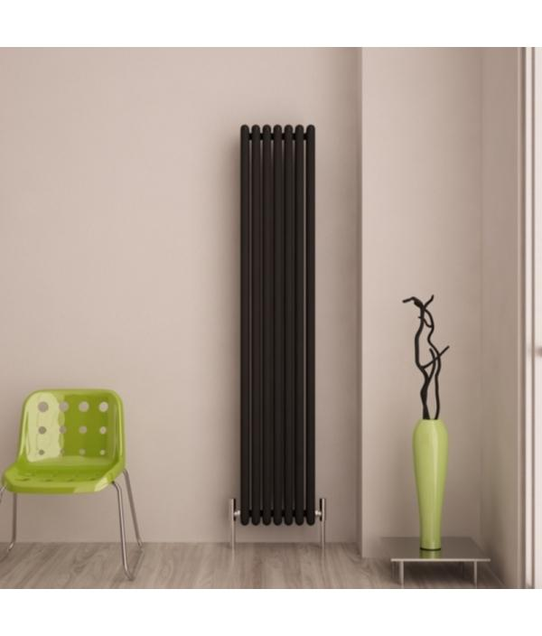 Дизайн радиатор Carisa TUBO V
