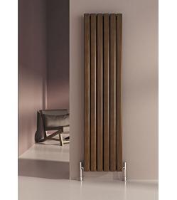 Дизайн радиатор Carisa VESTA V