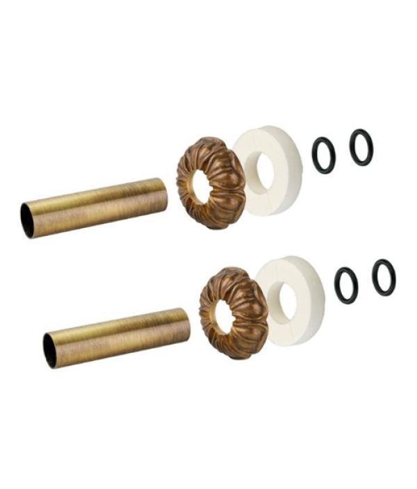 Декоративные трубки Carlo Poletti