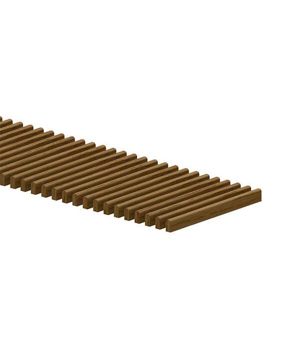 Решетка деревянная Carrera WR