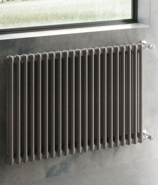 Трубчатый радиатор CORDIVARI ARDESIA 2