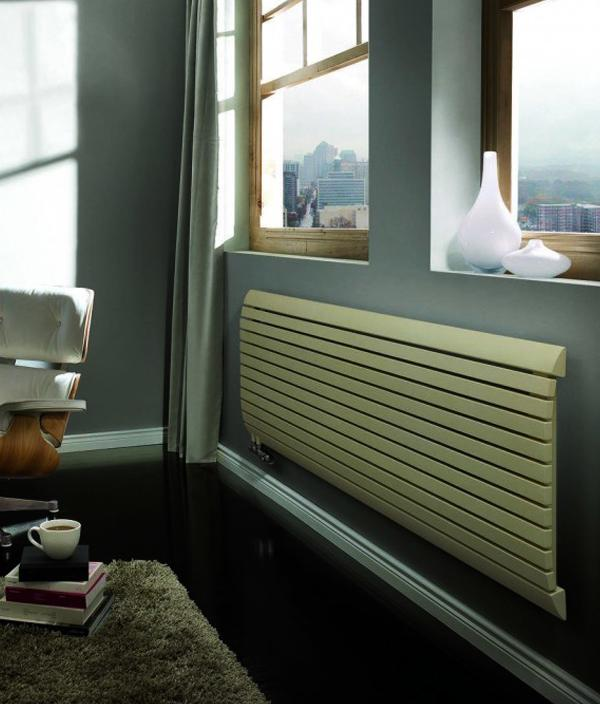 Дизайн радиатор ENIX MADERA