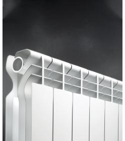 Біметалевий радіатор Radiatori2000 XTREME