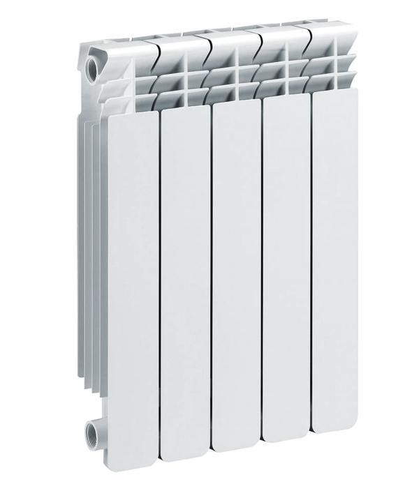 Алюминиевый радиатор Radiatori 2000 HELYOS