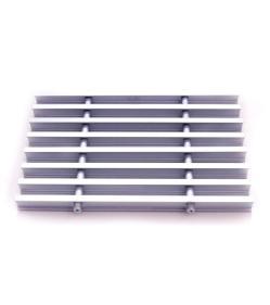 Решетка алюминиевая Hitte