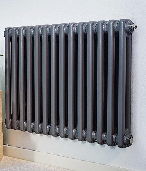 Трубчатый радиатор Instal Projekt TUBUS 2