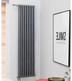Трубчастий радіатор вертикальний Instal Projekt TUBUS 2