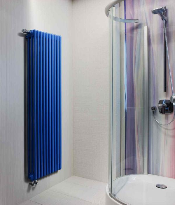Трубчатый радиатор вертикальный Instal Projekt TUBUS 3