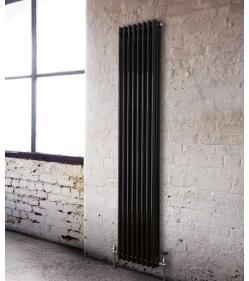 Трубчастий радіатор вертикальний Instal Projekt TUBUS 3