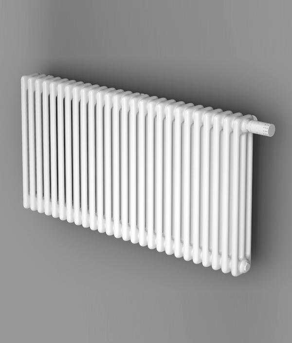 Трубчатый радиатор ISAN ATOL C3