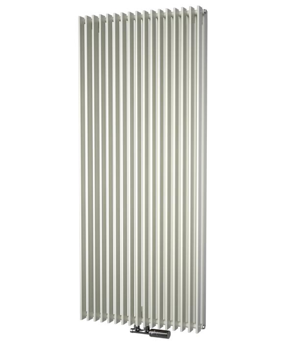 Дизайн радиатор ISAN MELODY Antika Double