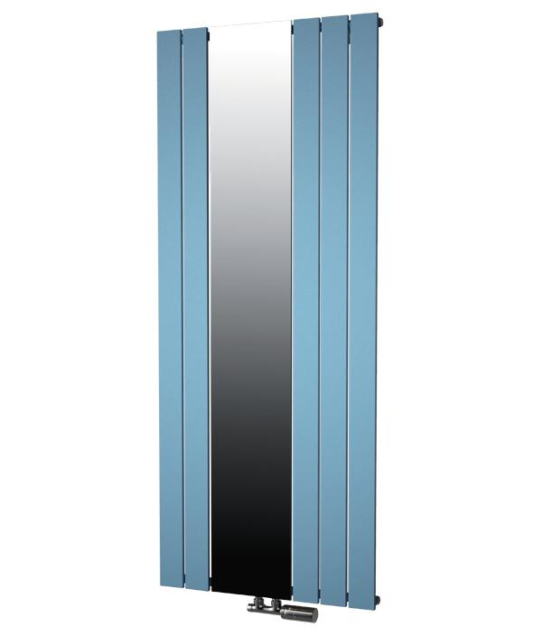 Дизайн радиатор ISAN MELODY Collom Mirror