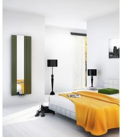 Дизайн радіатор ISAN MELODY Collom Mirror