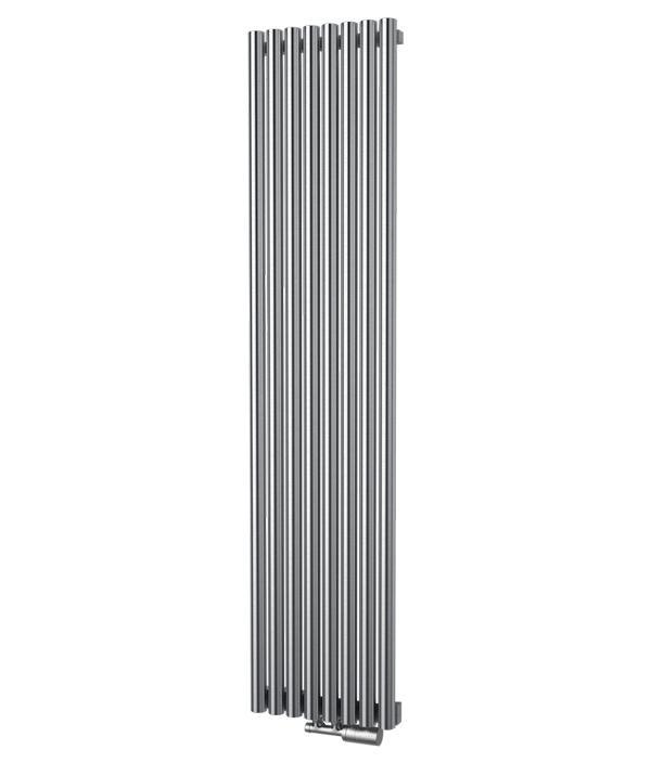 Дизайн радиатор ISAN MELODY Corint Inox