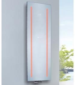 Дизайн радіатор ISAN MELODY Magic Glass
