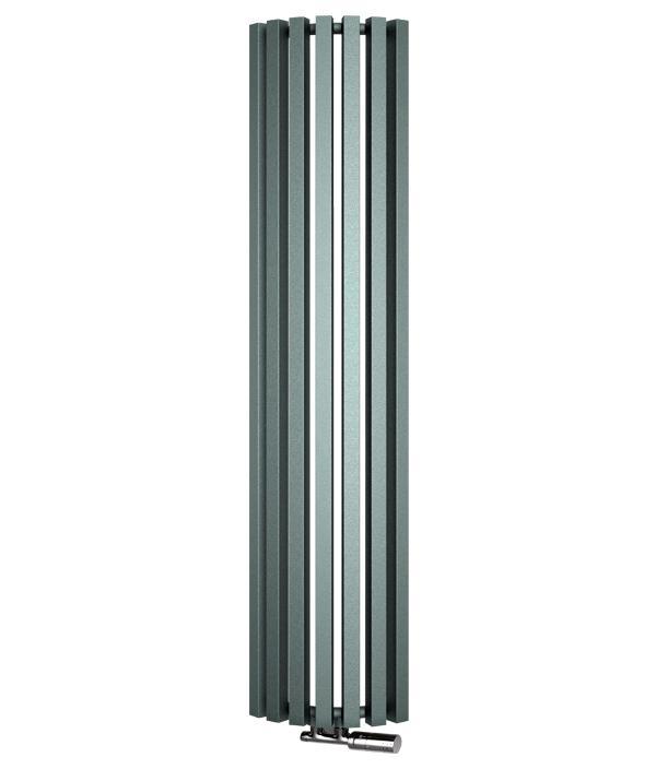 Дизайн радиатор ISAN MELODY Octava Radius