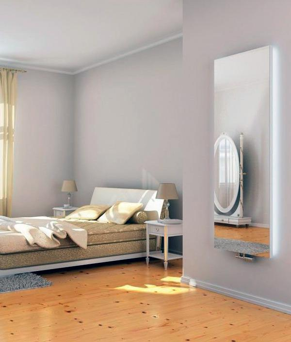 Дизайн радиатор ISAN MELODY Variant Mirror