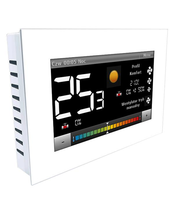 Комнатный термостат ISAN MULTISENSOR