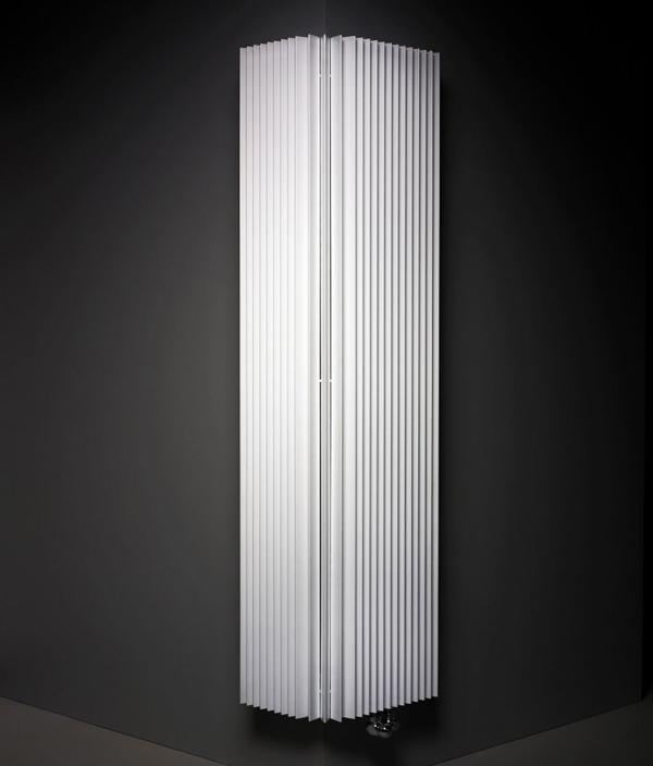 Дизайн радиатор JAGA IGUANA ANGULA PLUS / CL