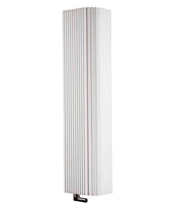 Дизайн радиатор JAGA IGUANA ANGULA PLUS / CR