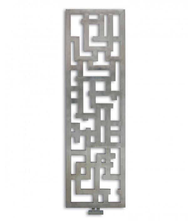 Дизайн радиатор JAGA CROSSROADS нержавейка