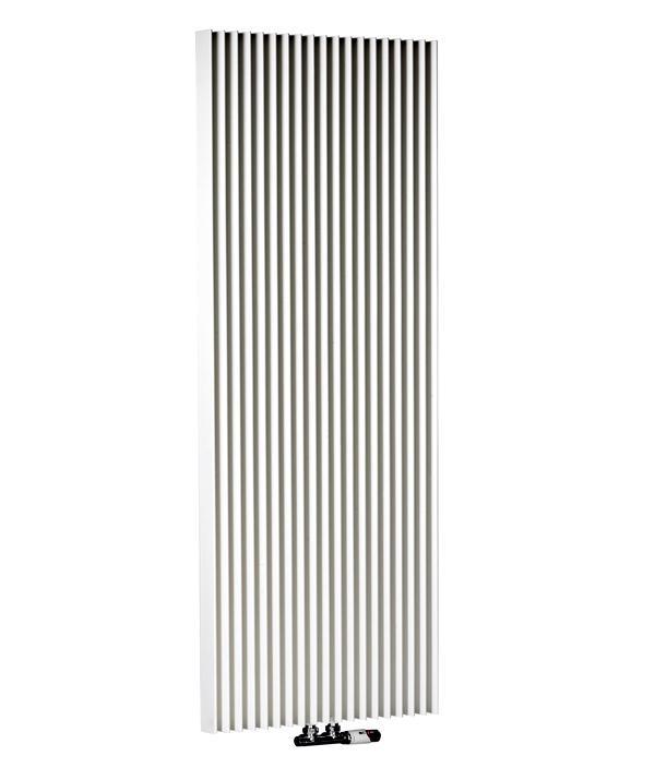 Дизайн радиатор JAGA IGUANA APLANO
