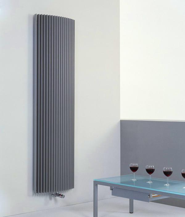 Дизайн радиатор JAGA IGUANA ARCO
