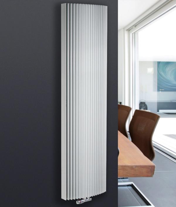 Дизайн радиатор JAGA IGUANA ARCO PLUS