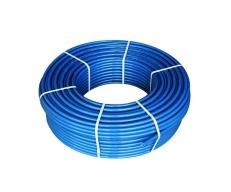 Труба для теплого пола KAN-therm Blue Floor (PE-RT)