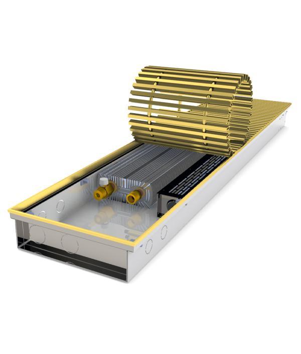 Konvektor КПТ (стальной корпус)