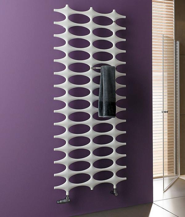 Дизайн радиатор Kermi Ideos