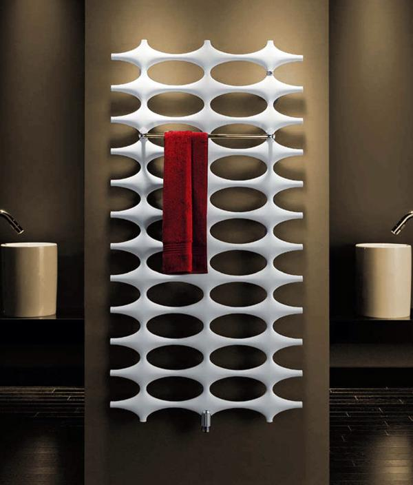 Дизайн радиатор Kermi Ideos-V