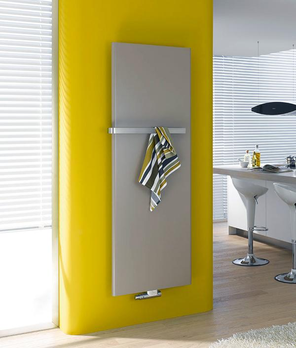 Дизайн радиатор Kermi Pateo
