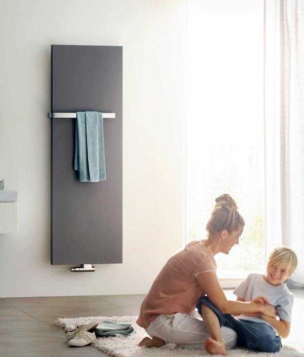 Дизайн радиатор Kermi Rubeo