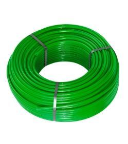 Труба для теплого пола KERMI xnet Green (PE-RT)