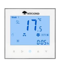 Комнатный термостат MYCOND TRF-B2