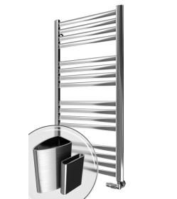 Водяна рушникосушка Mario Верді