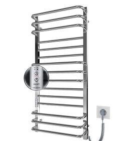 Электрический полотенцесушитель Mario Премиум Люкс-IT с таймером