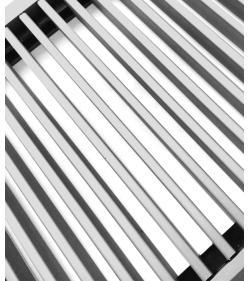 Решетка POLVAX дюралюминиевая PREMIUM