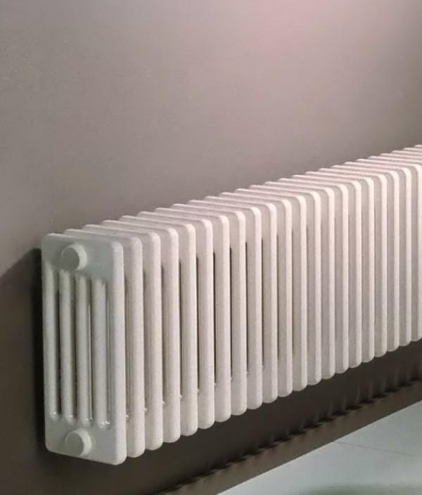 Трубчатый радиатор PURMO Delta Laserline 5