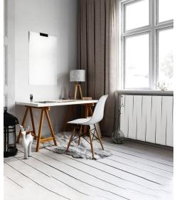 Біметалевий дизайн радіатор ROYAL THERMO Piano Forte Bianco Traffico