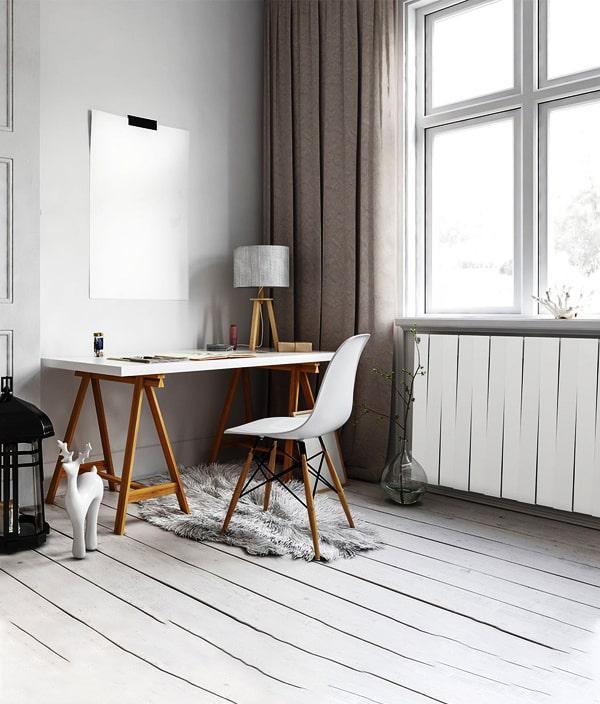 Биметаллический дизайн радиатор ROYAL THERMO Piano Forte Bianco Traffico