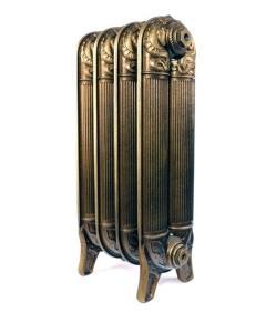 Чугунный ретро радиатор RETROstyle BARTON