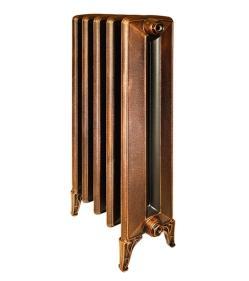 Чугунный ретро радиатор RETROstyle BOHEMIA