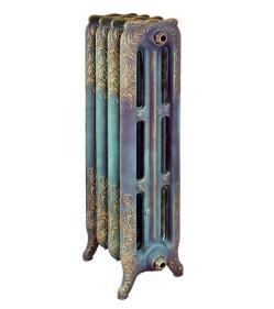 Чугунный ретро радиатор RETROstyle BRISTOL M