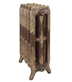 Чугунный ретро радиатор RETROstyle BRISTOL