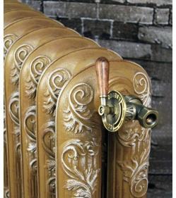 Чавунний ретро радіатор RETROstyle SHEFFIELD